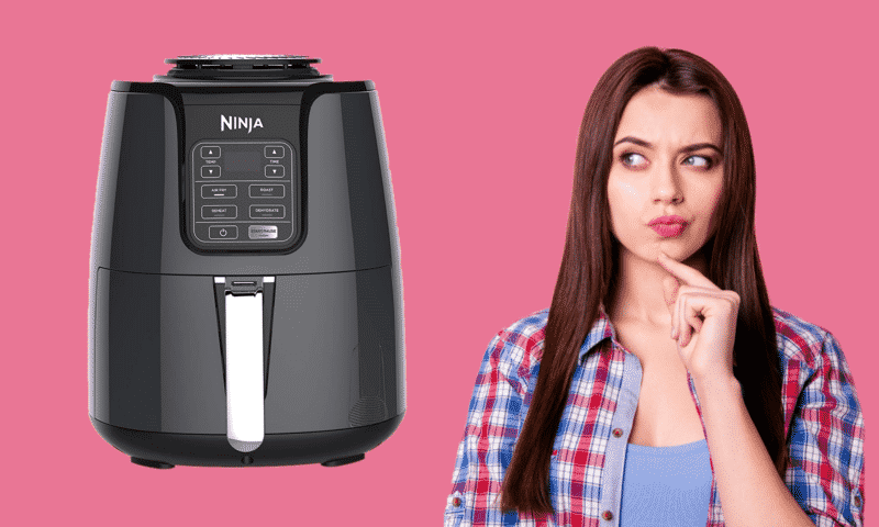 Ninja Air Fryer Problems
