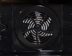What to do when your oven fan stopped working?