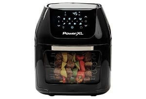 The Power Air Fryer Oven