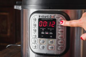 why-does-my-instant-pot-release-steam-while-cooking