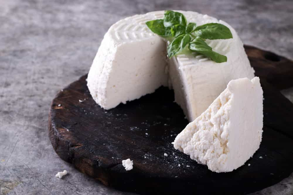 can you substitute cottage cheese for ricotta cheese