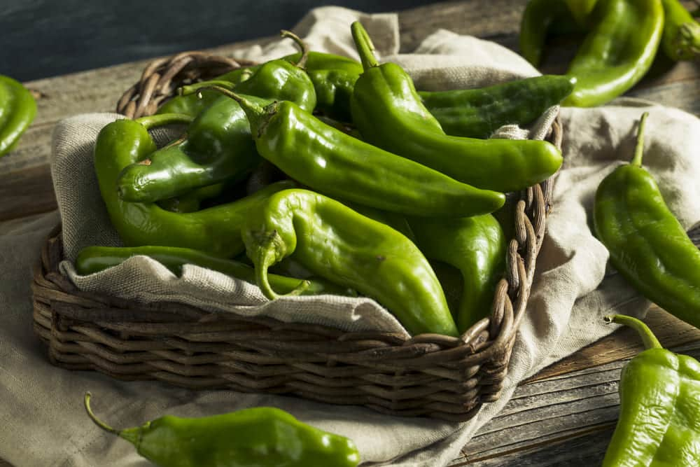 hatch chile substitutes