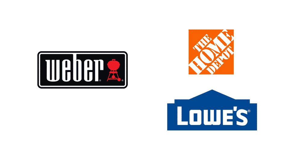 weber grills home depot vs lowes