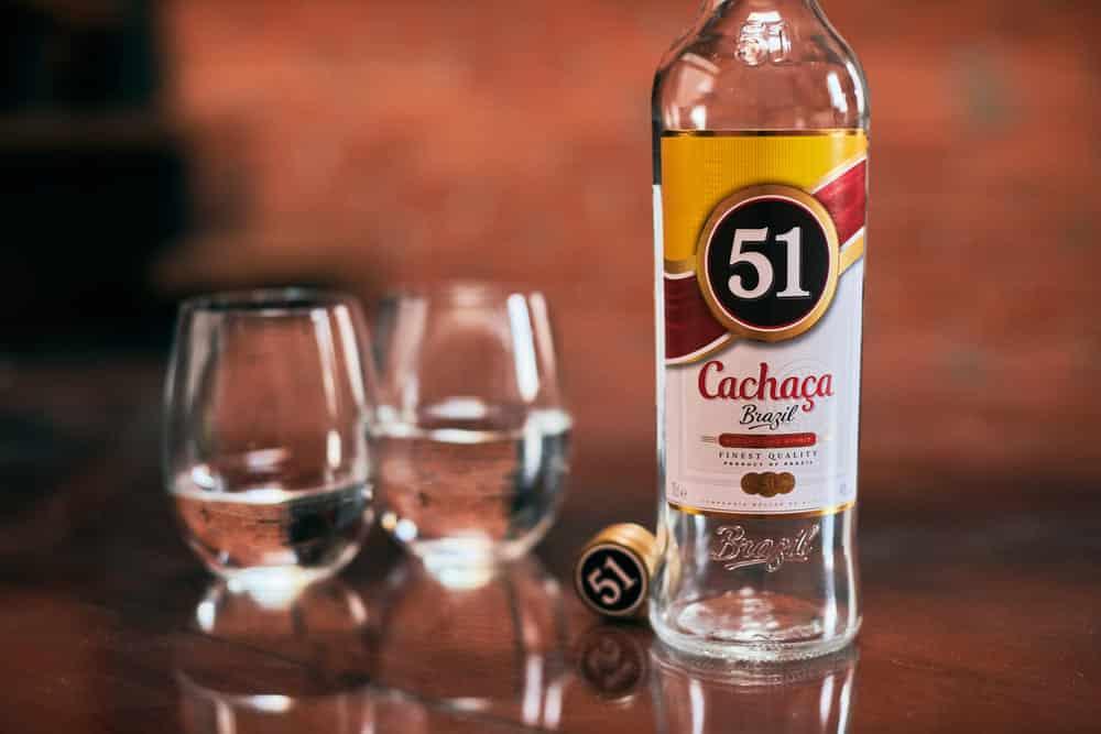 cachaca substitutes