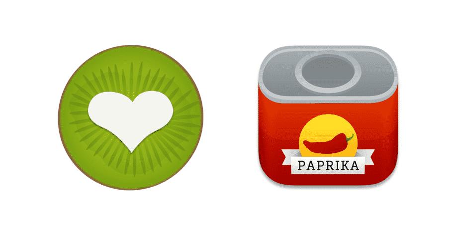 cheftap vs paprika