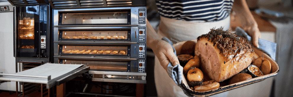 convection bake vs roast