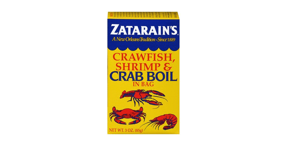 crab boil seasoning substitutes