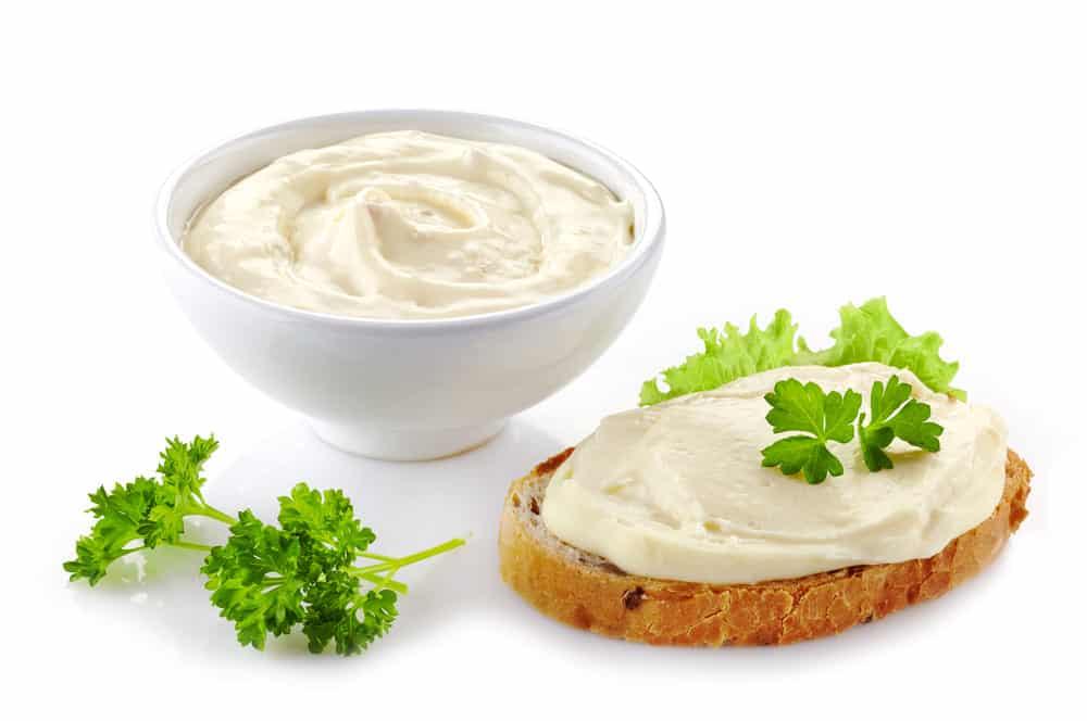 creme fraiche vs cream cheese