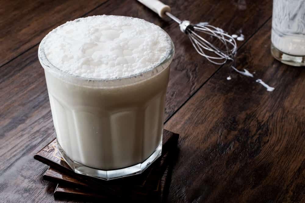 cultured buttermilk vs buttermilk