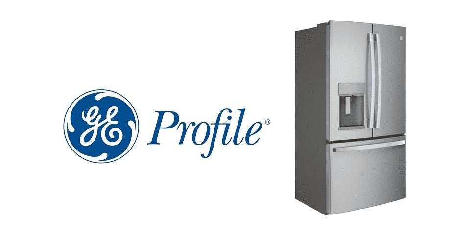 ge profile refrigerator water dispenser won't stop