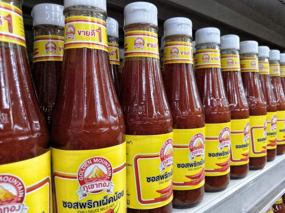 golden mountain sauce substitutes