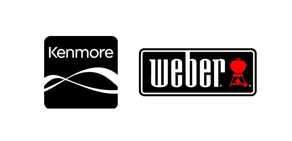 kenmore grill vs weber