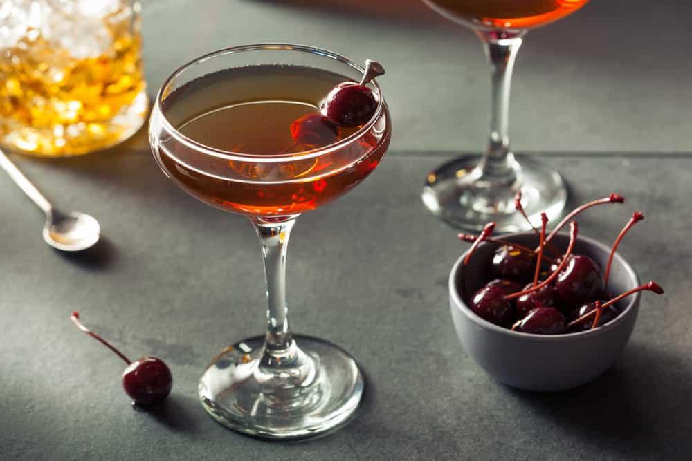 maraschino liqueur substitutes