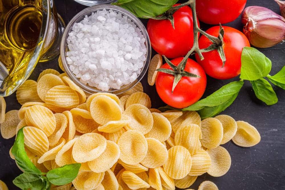orecchiette pasta substitutes