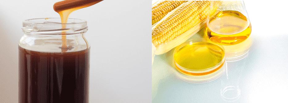 rice syrup vs corn syrup