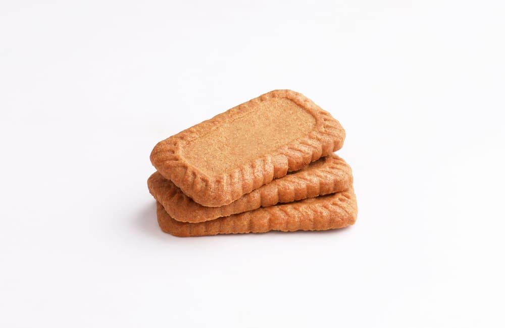 substitutes for biscoff cookies