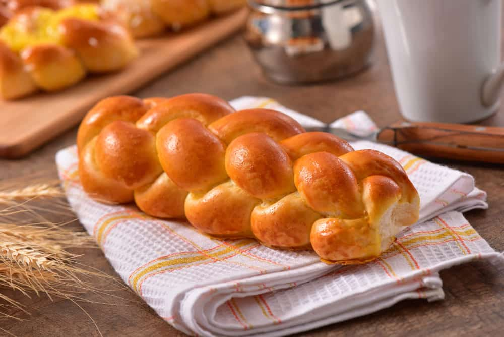substitutes for brioche bread