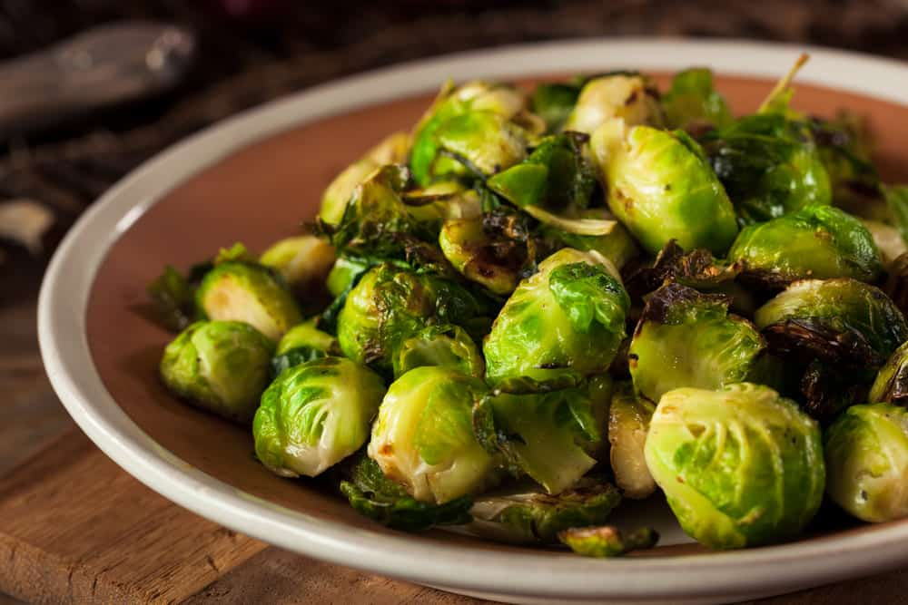substitutes for brussel sprouts