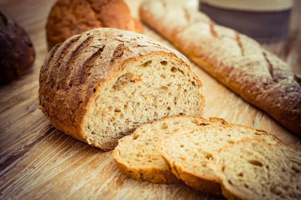 substitutes for ezekiel bread
