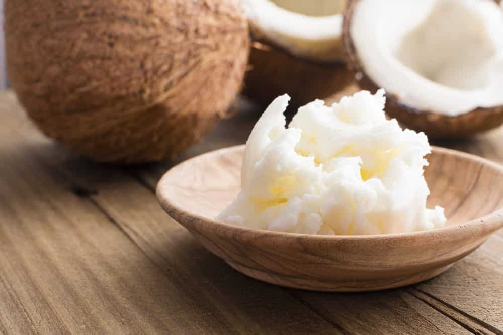 substitutions for coconut butter
