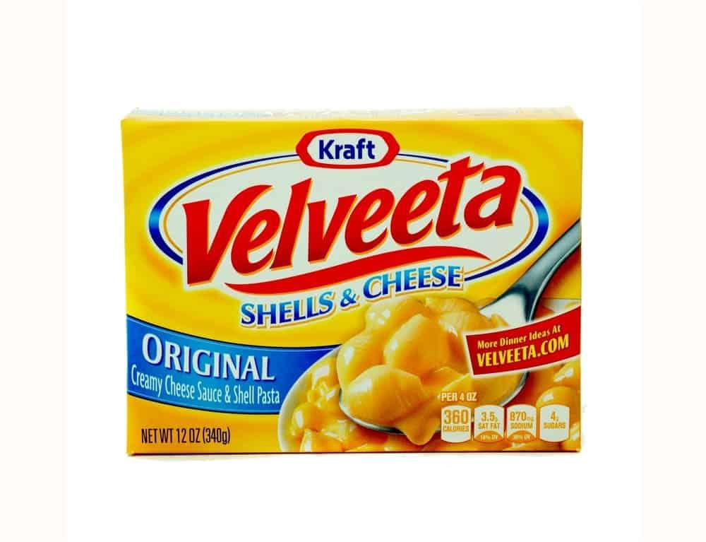 velveeta substitutes