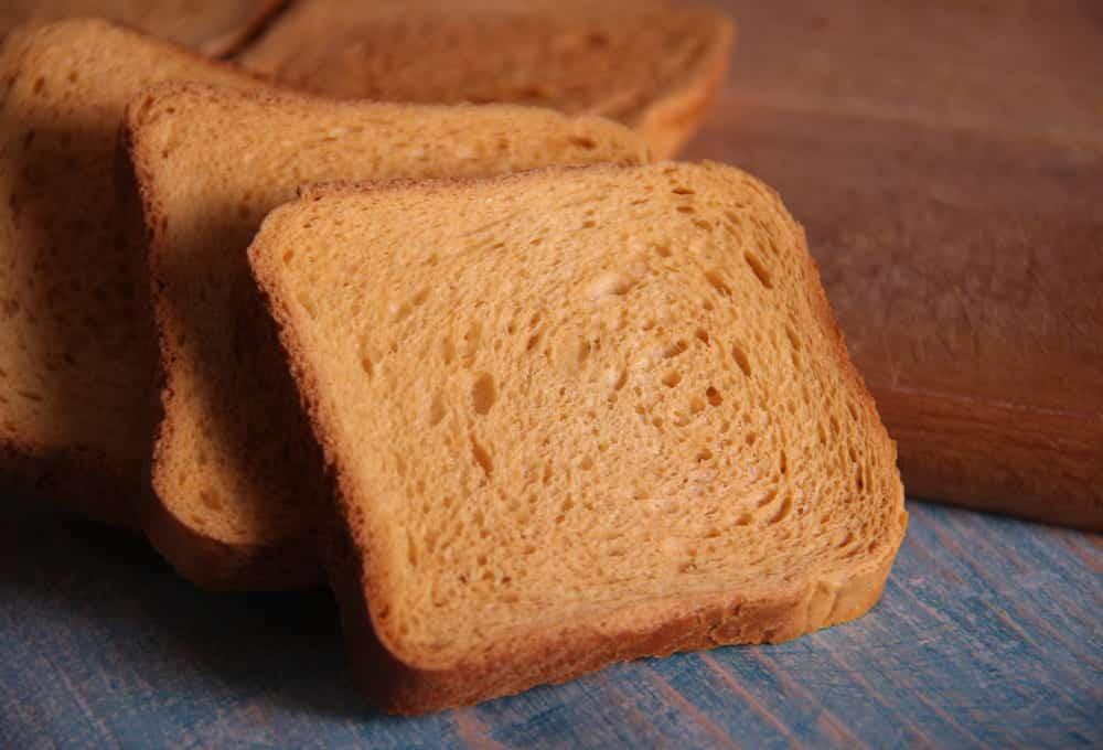 zwieback toast substitutes