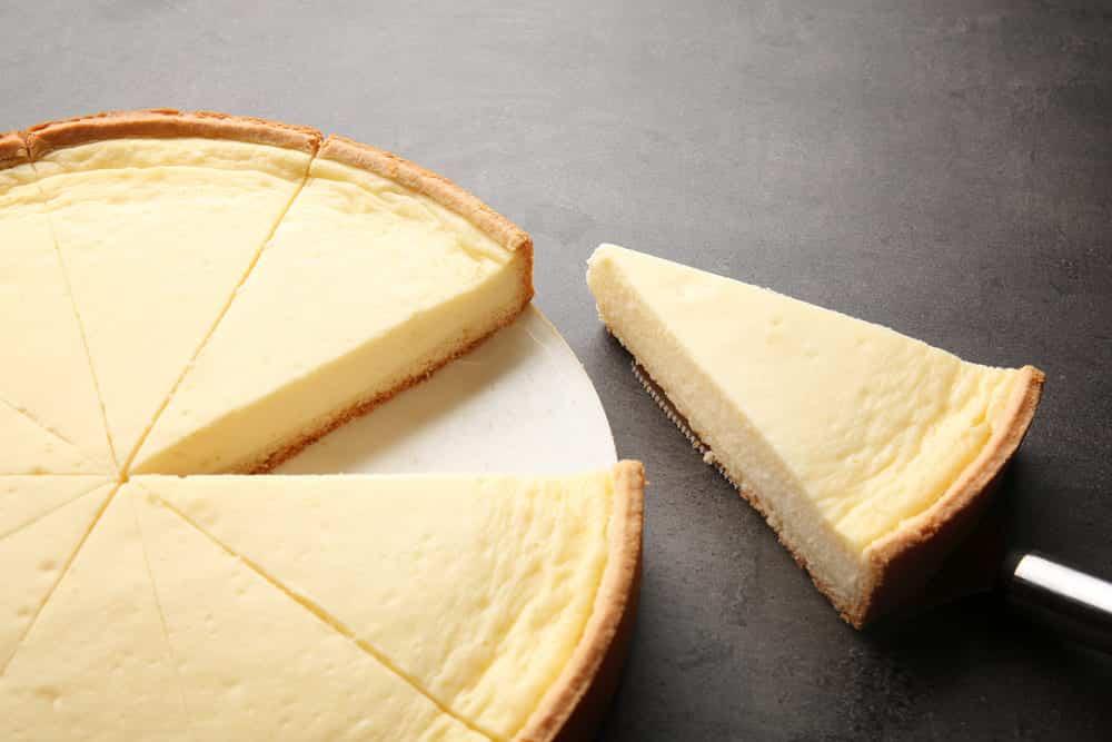 bake vs no bake cheesecake