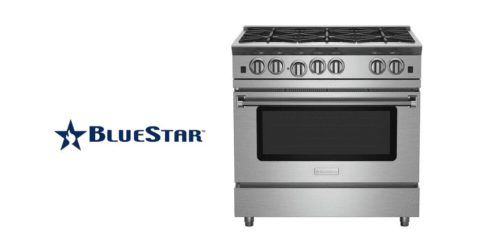bluestar oven won't light