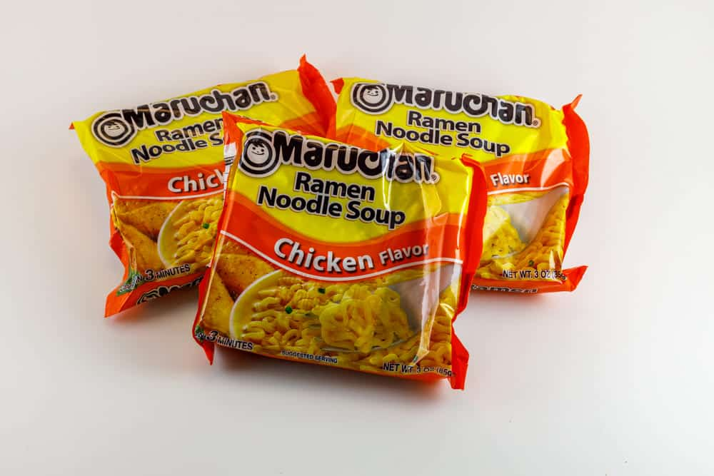 maruchan do not microwave