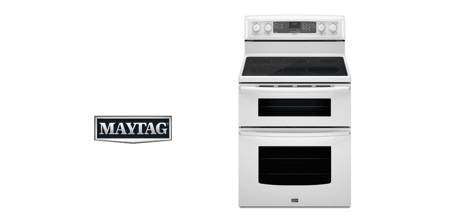 maytag gemini electric double oven problems