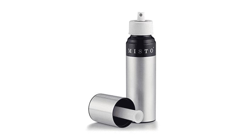 misto sprayer won't pump