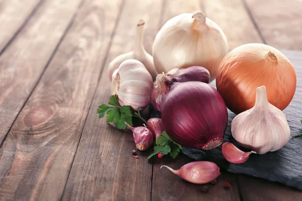 no onion no garlic no problem