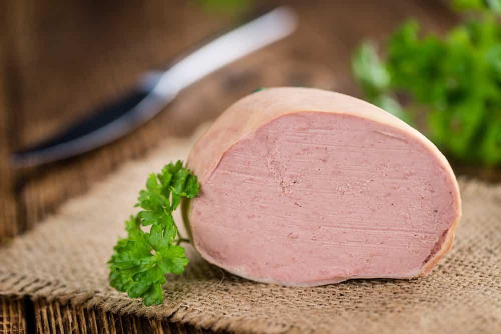 pate vs liverwurst