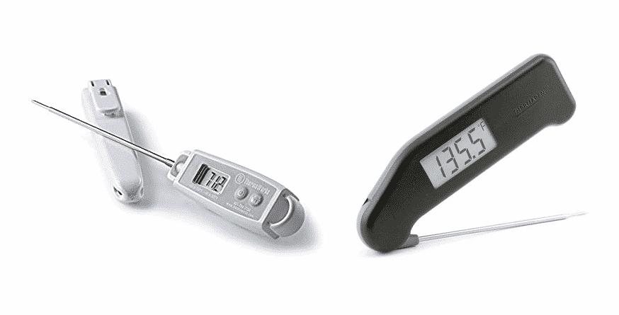 rt600c vs thermapen