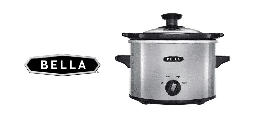 bella slow cooker problems