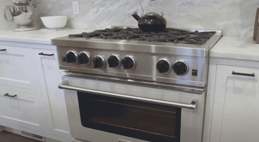 bluestar oven problems