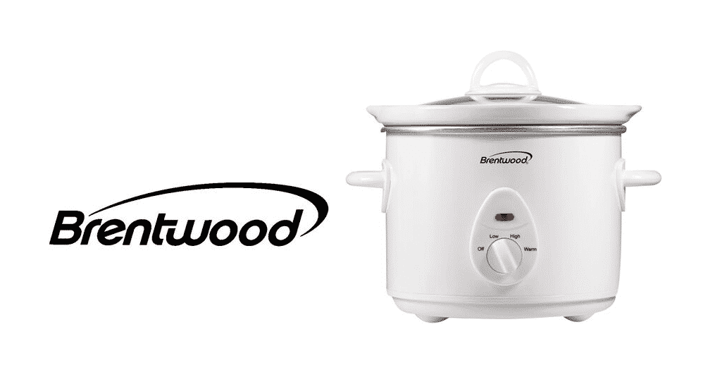brentwood slow cooker problems