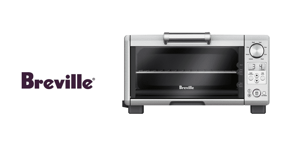 breville oven problems