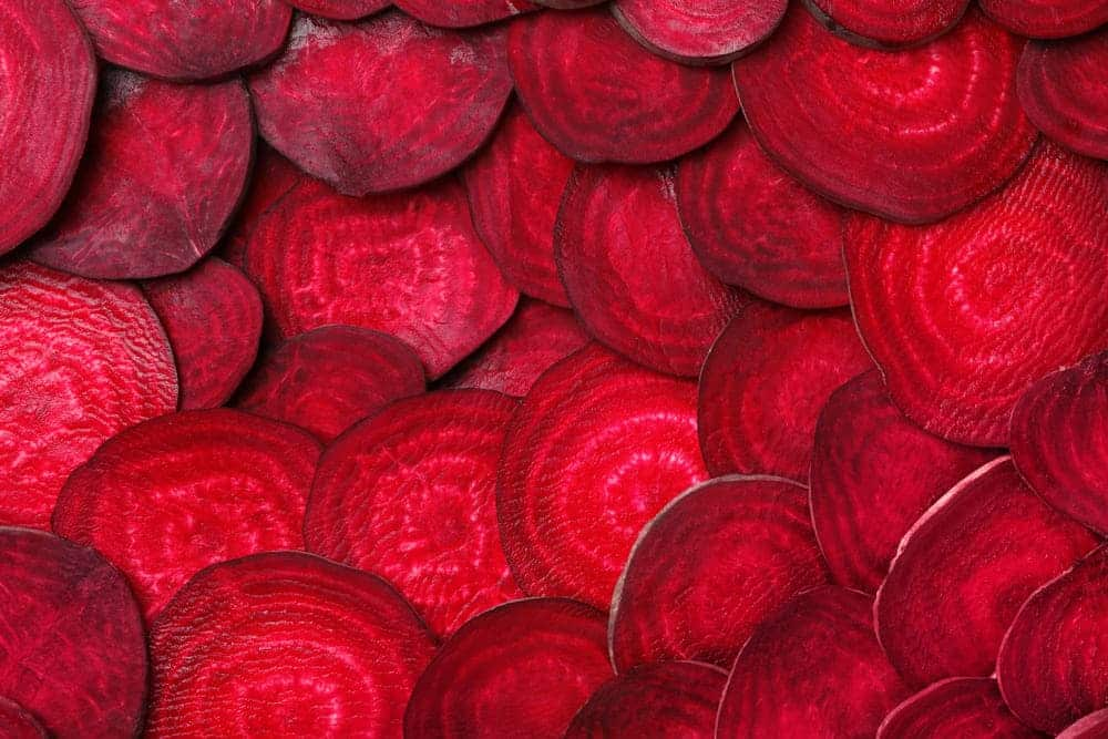 canned beets vs fresh