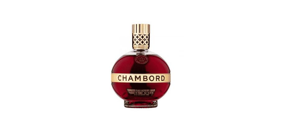 chambord substitutes