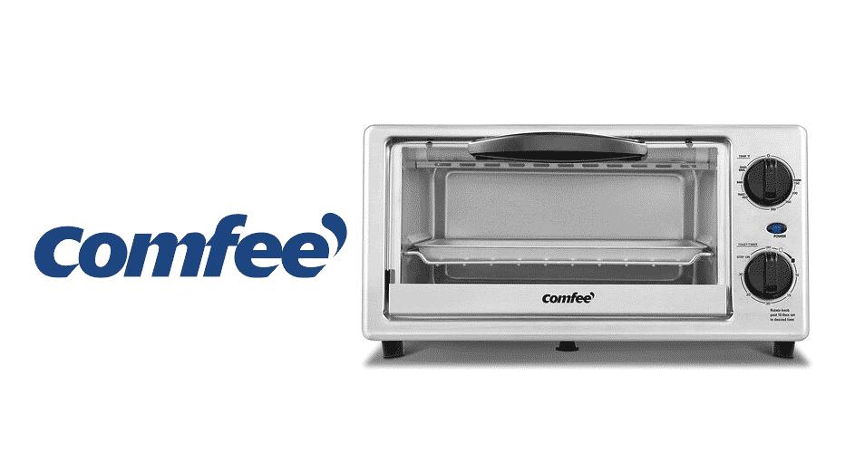 comfee oven problems