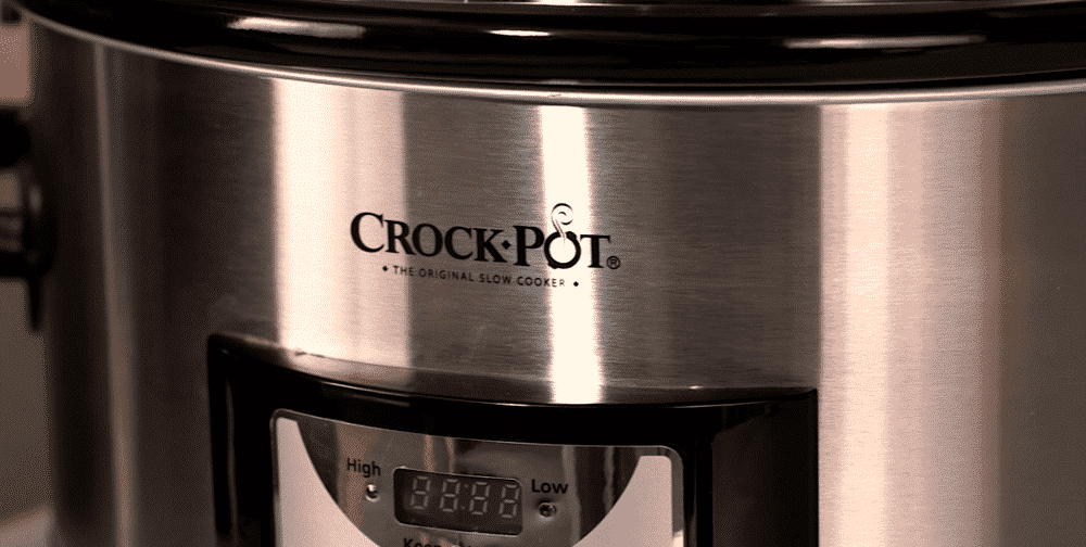 crock-pot slow cooker problems