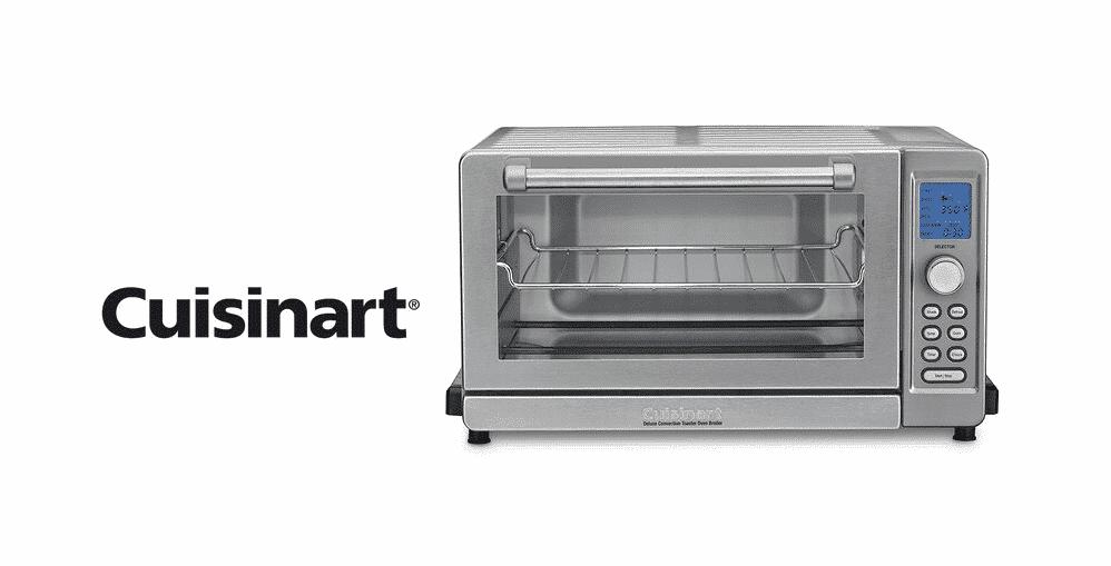 cuisinart oven problems