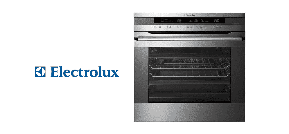 electrolux oven problems
