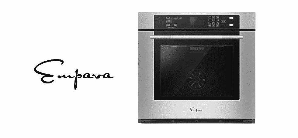empava oven problems