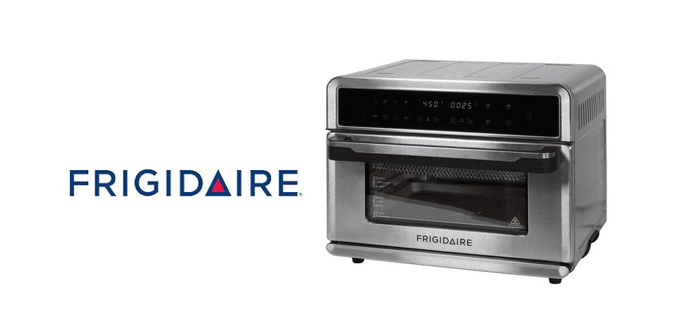 frigidaire smart oven problems