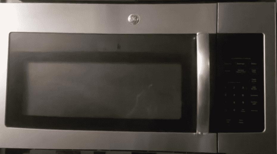 ge microwave troubleshooting no power