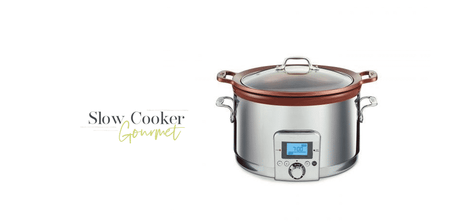 gourmet slow cooker problems