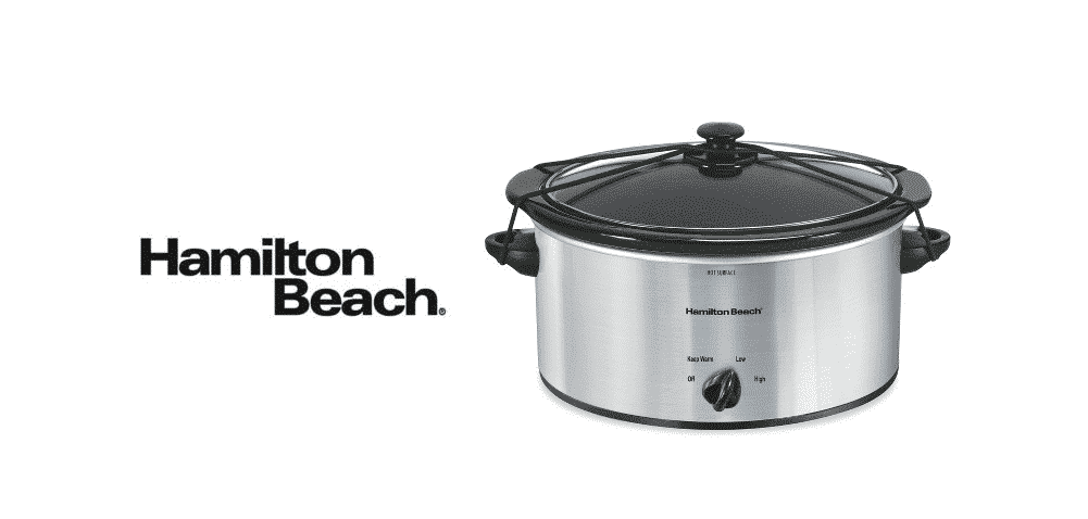 hamilton beach slow cooker problems