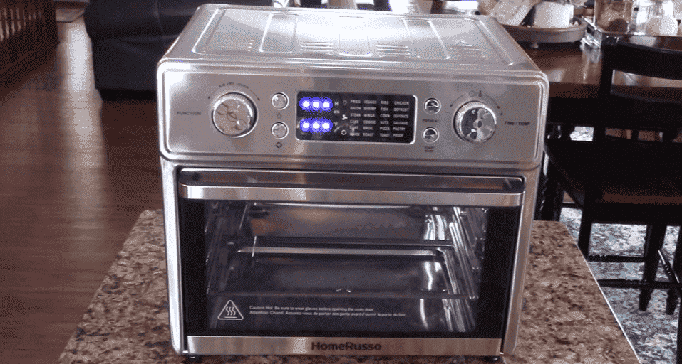 homerusso oven problems